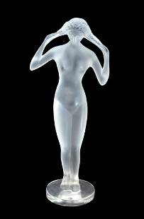 Lalique - Isis - Limited Edition