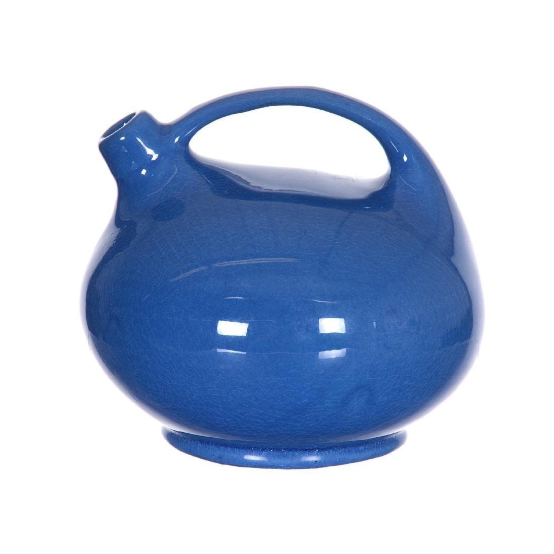 """4"""" X 4.5"""" Roseville Rozane Art Pottery Jug - 2"""