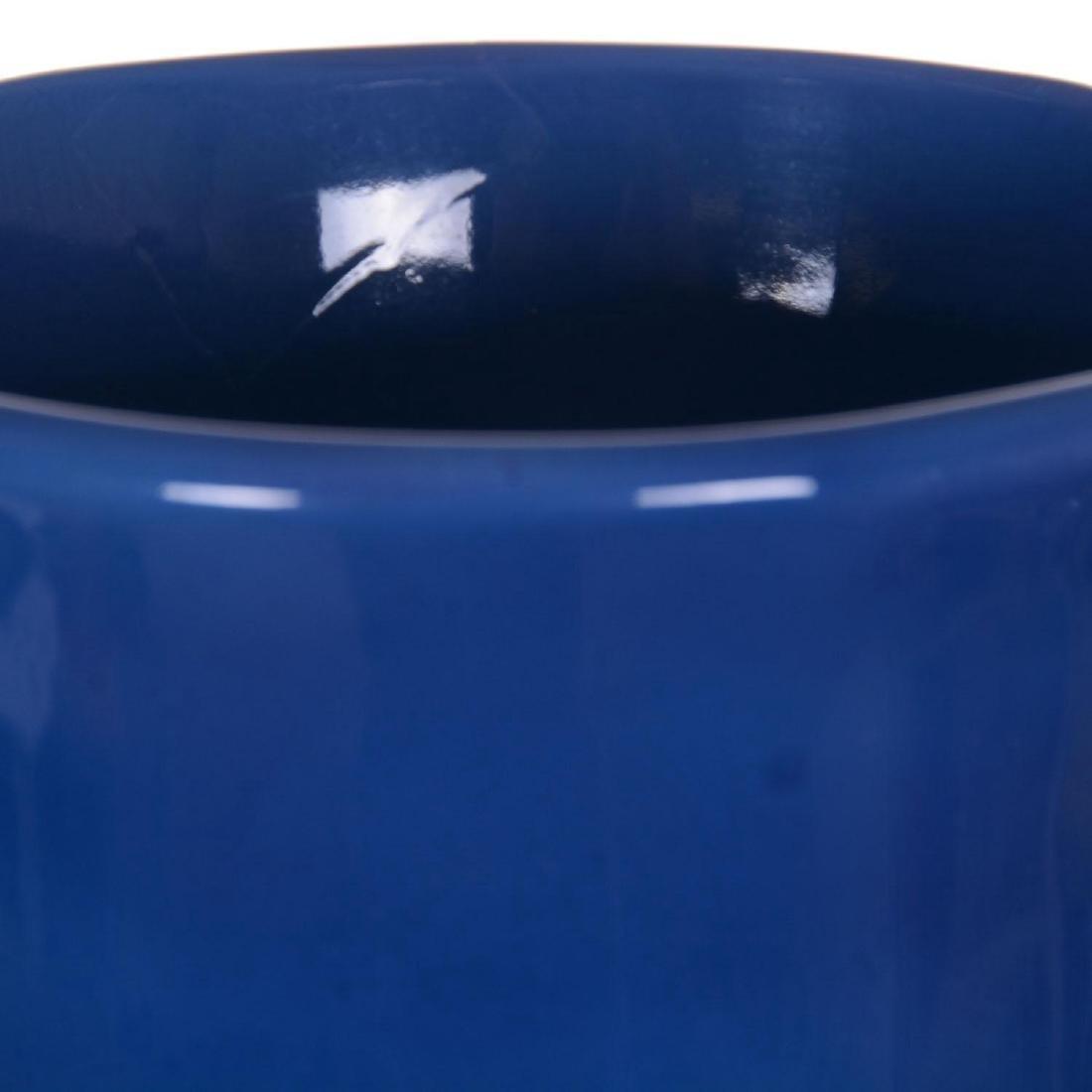 "19.25"" Roseville Rozane Art Pottery Vase - 5"