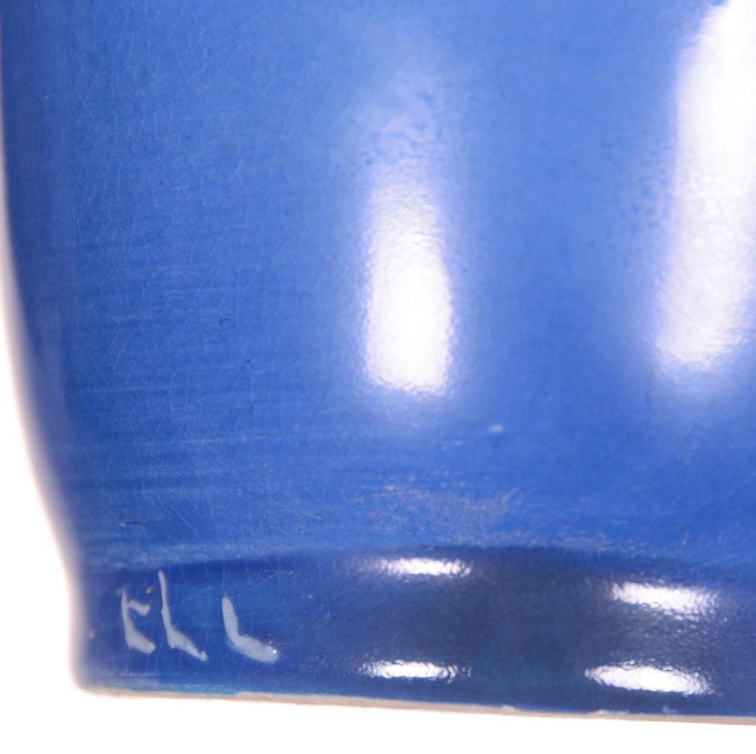 "15.25"" Roseville Rozane Art Pottery Vase - 2"