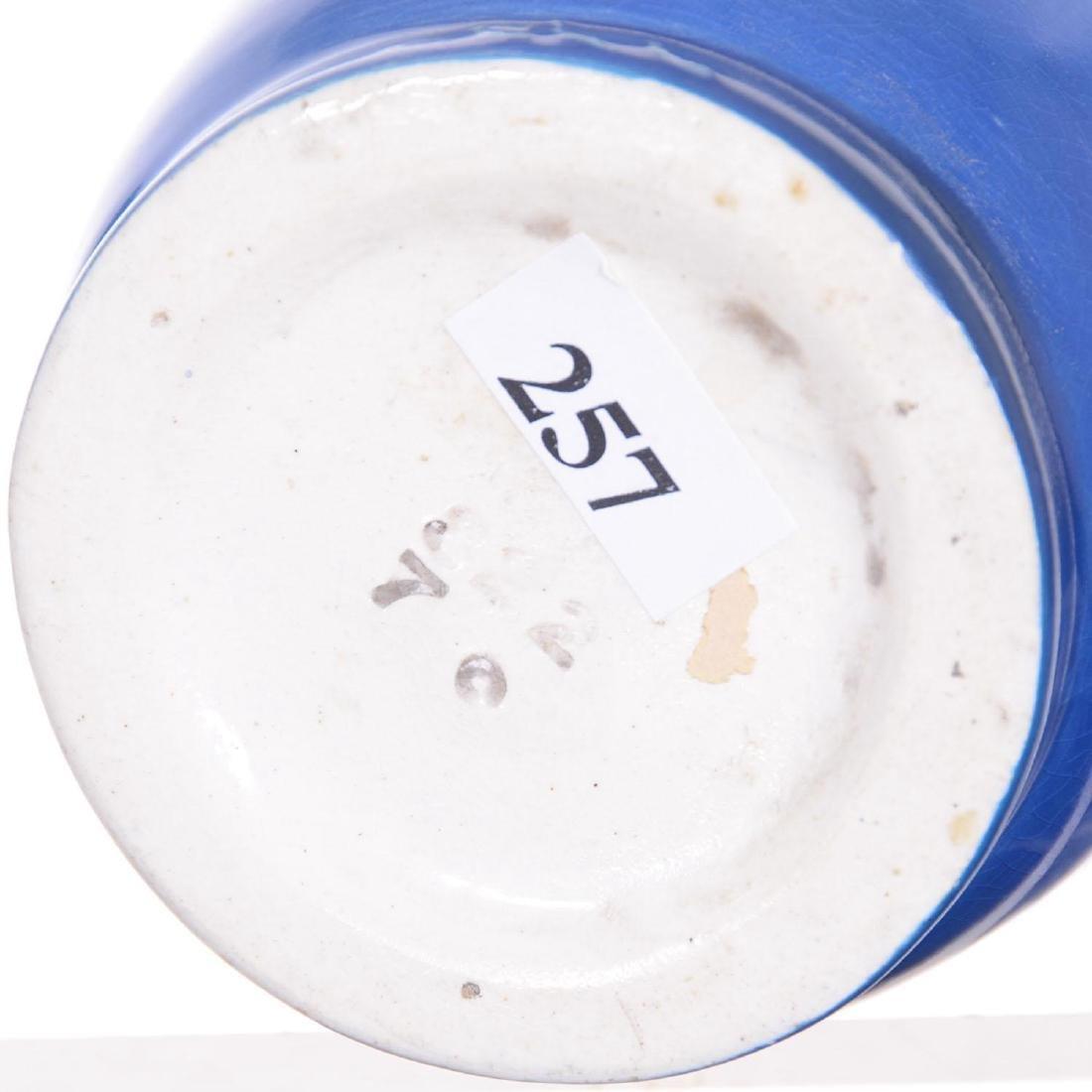 "15.25"" Roseville Rozane Art Pottery Vase - 3"