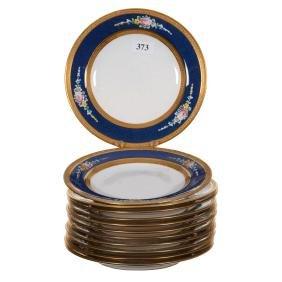 """(12) 6"""" Copeland Spode Dessert Plates"""