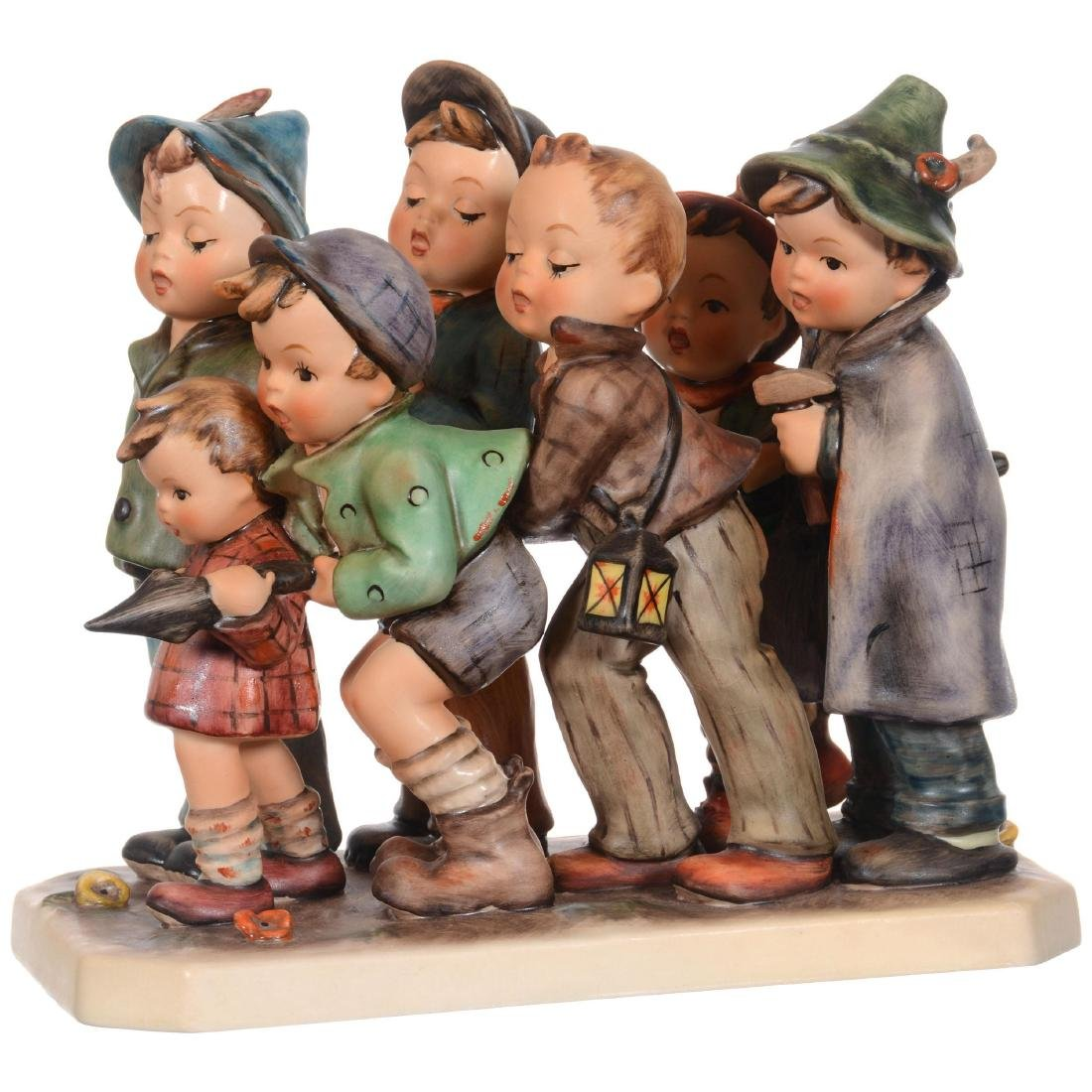 Hummel Figural Group