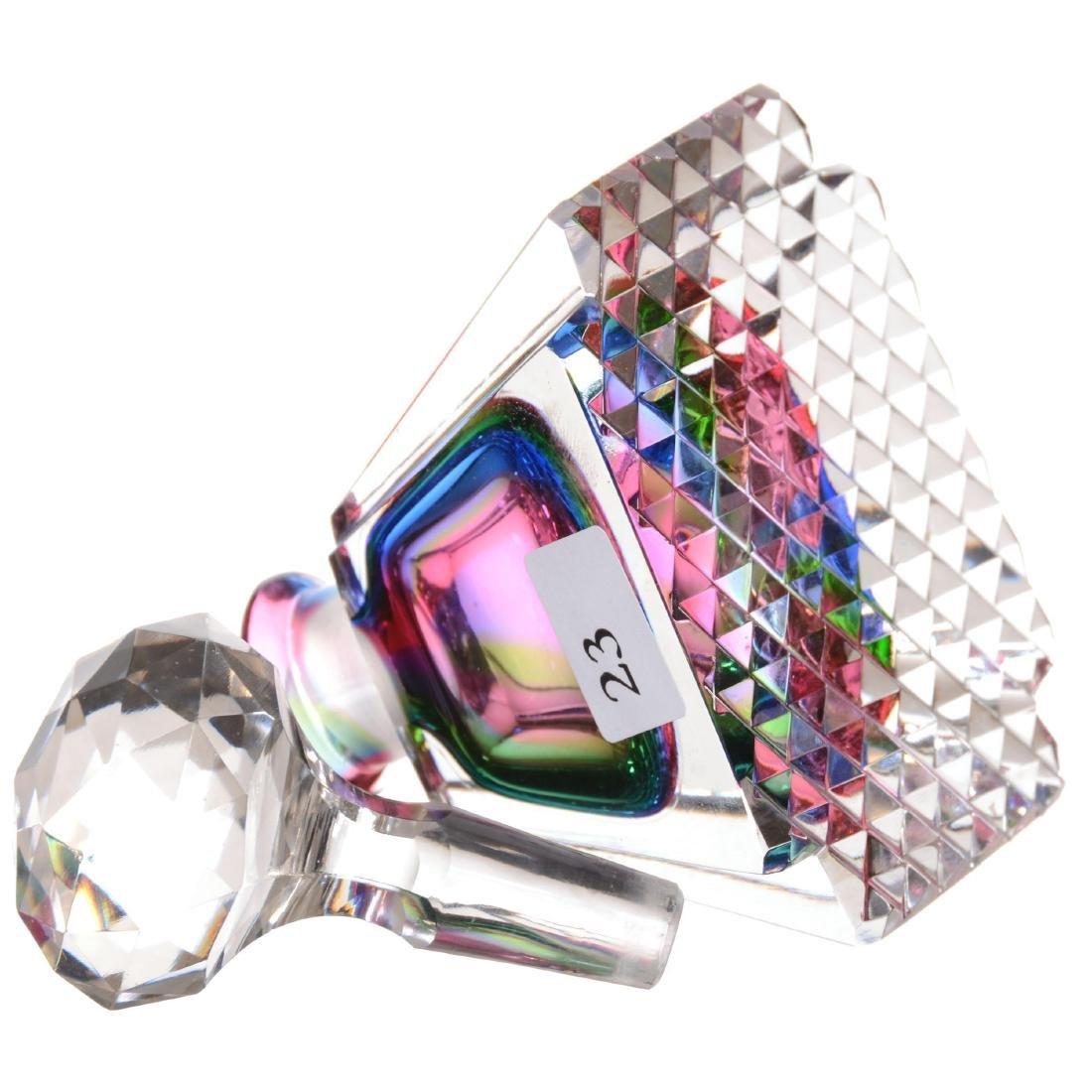 Perfume Bottle - 2