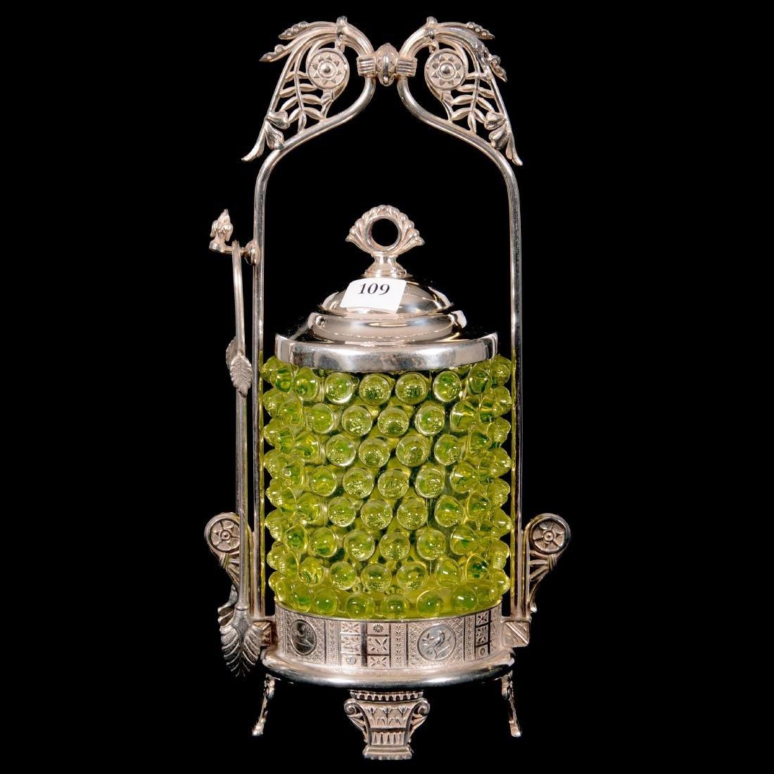 Pickle Castor