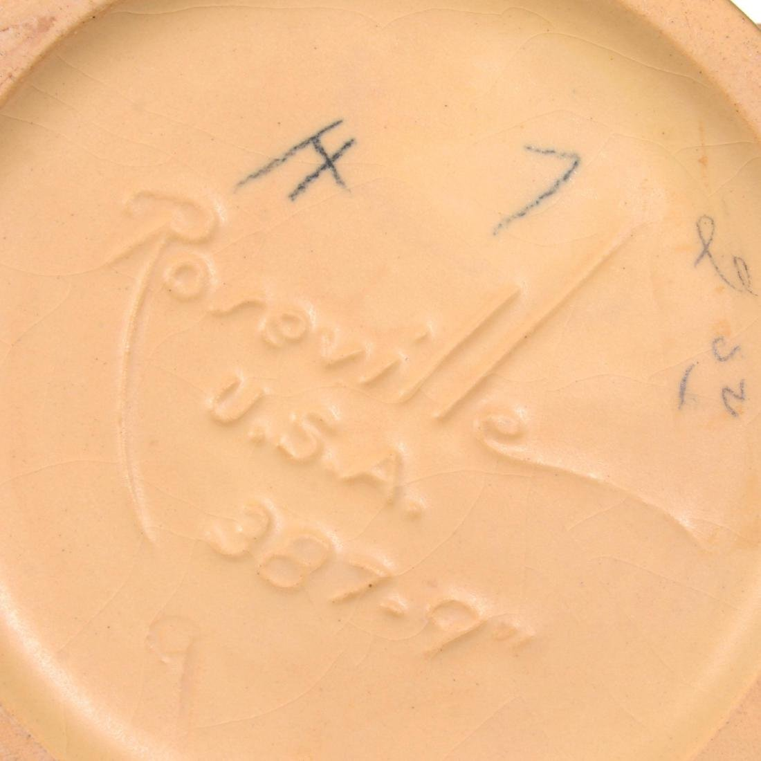 Roseville Art Pottery Vase - 3