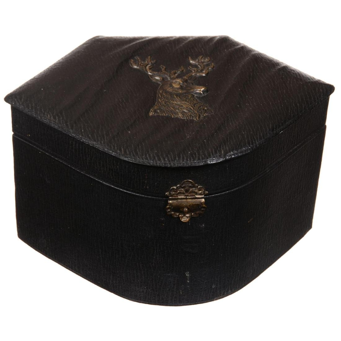 Victorian Collars and Cuffs Box