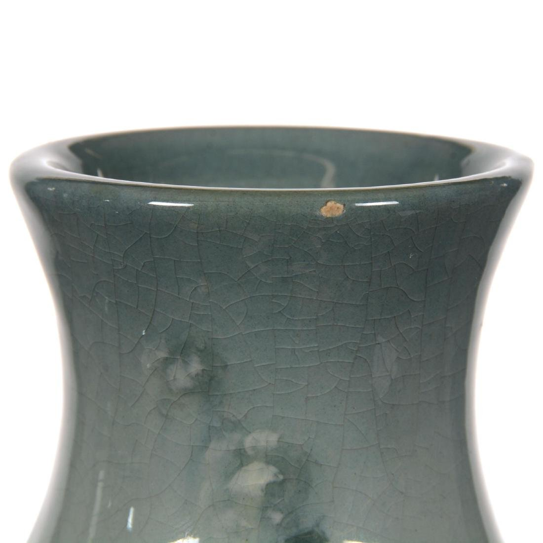 Marked Rozane Royal Ware Art Pottery Vase - 4