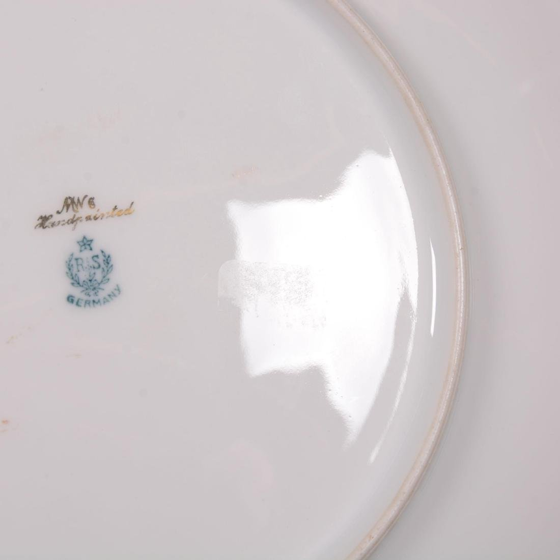 Two Prussia Plates - 2