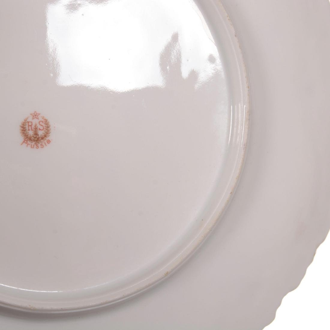 Two Prussia Plates - 3