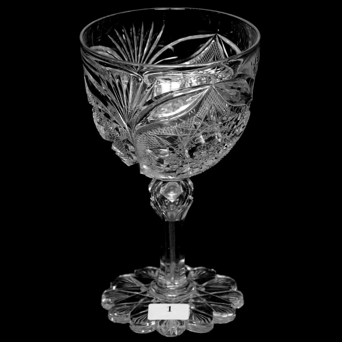 Water Goblet - ABCG