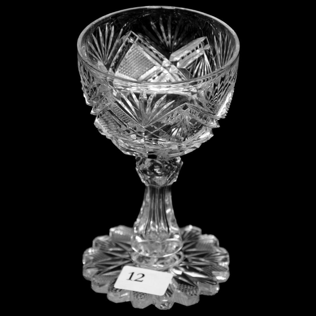 Wine Glass - ABCG