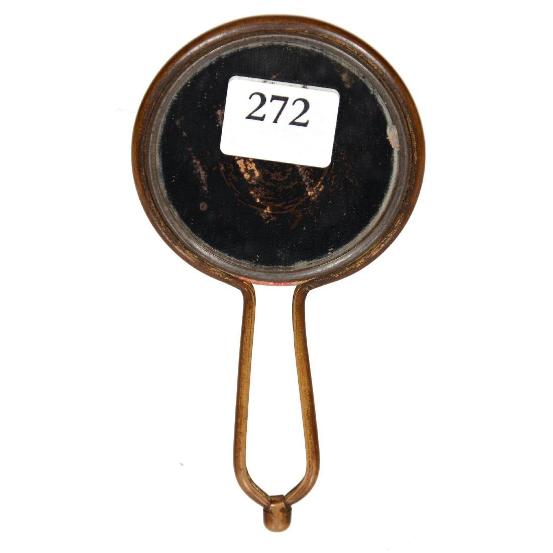 Original Miniature Hand Mirror - 2