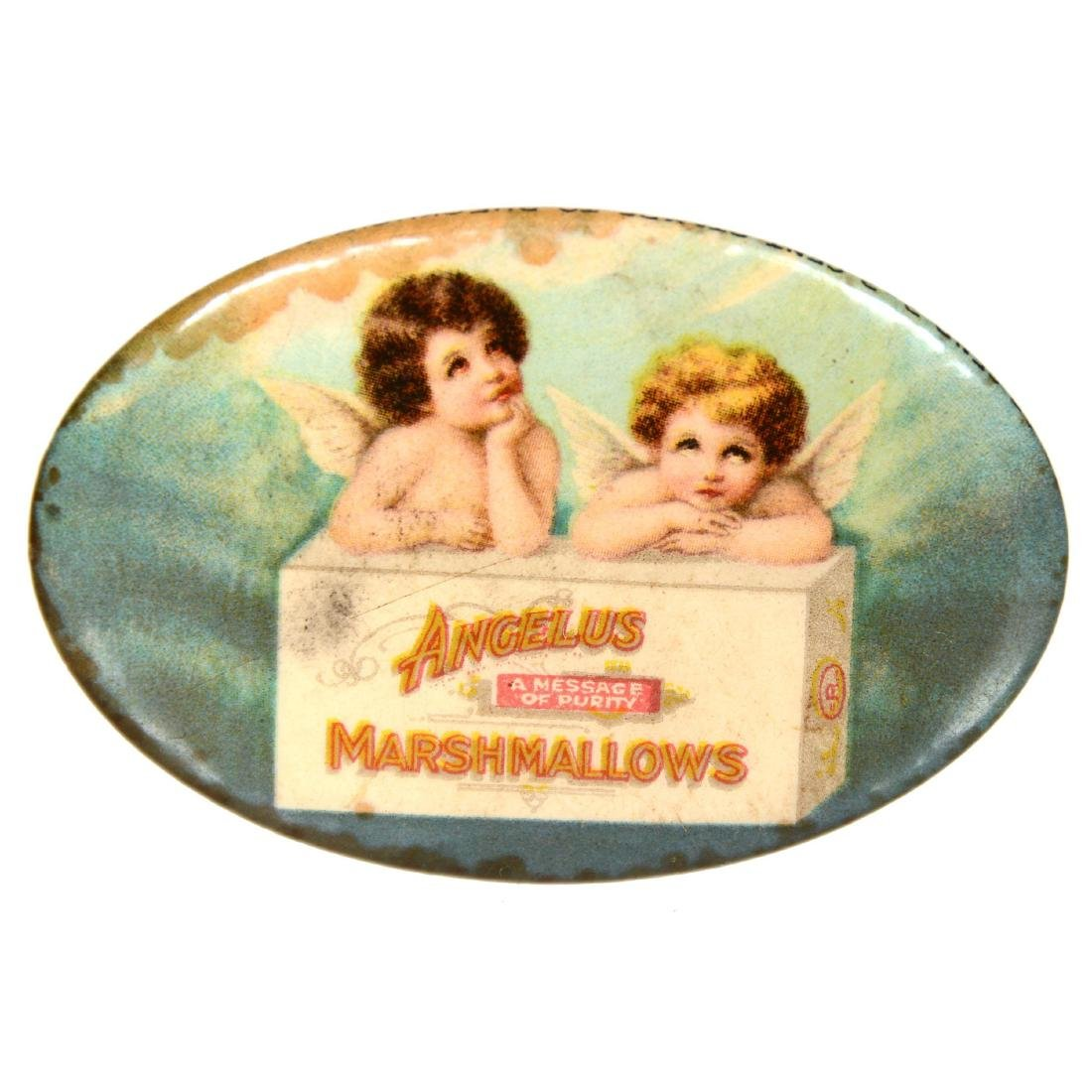 (3) Original Advertising Pocket Mirrors - 3