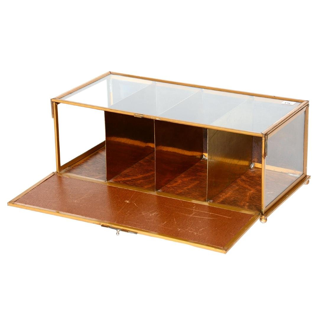 Advertising Counter Top Display Cabinet - 2