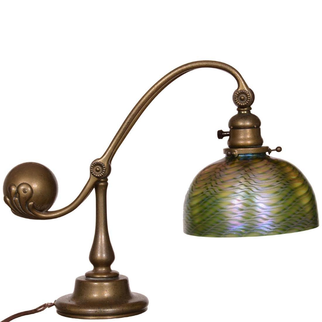Tiffany Desk Lamp - 2