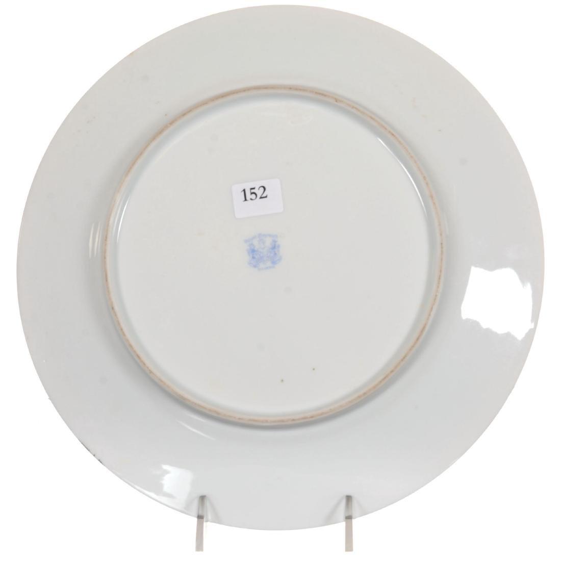 Royal Bayreuth Plate - 2