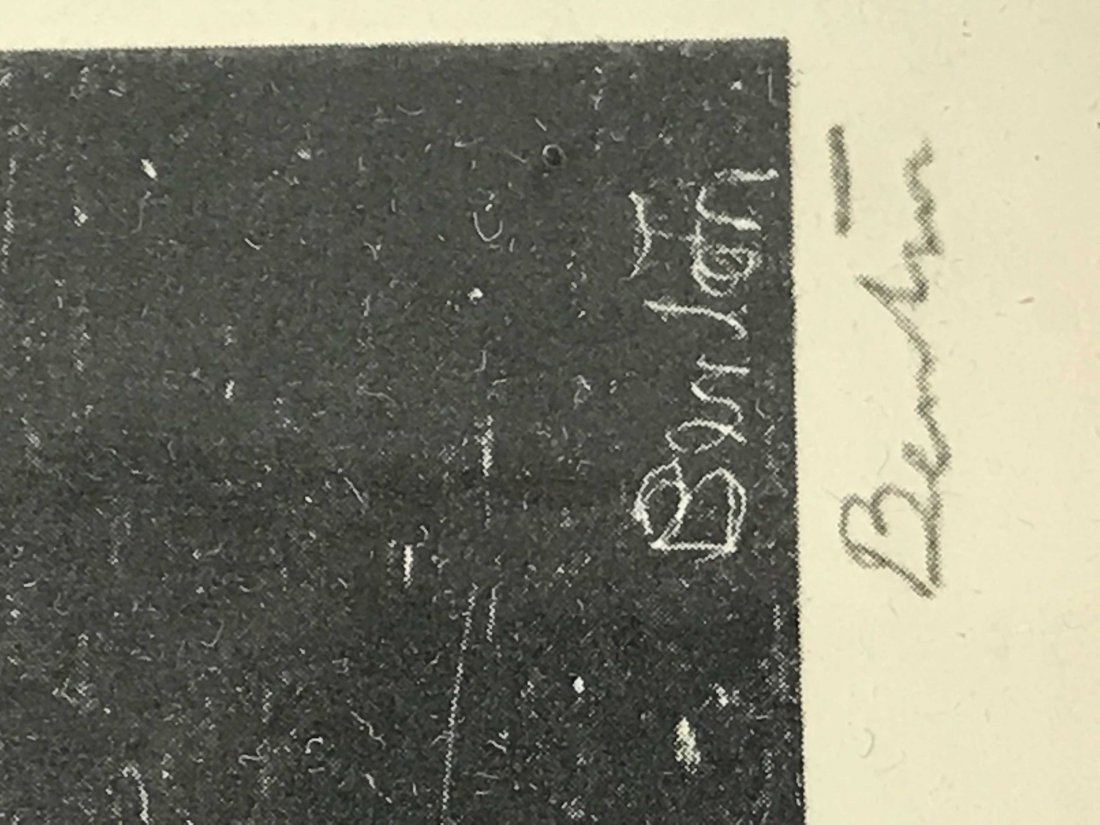Original Thomas Hart Benton Lithograph - 4