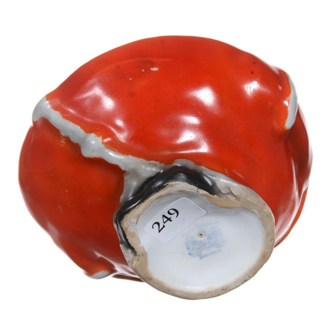 Royal Bayreuth Santa Claus Bowl - 3
