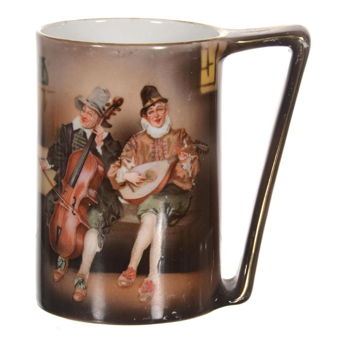 Royal Bayreuth Mug