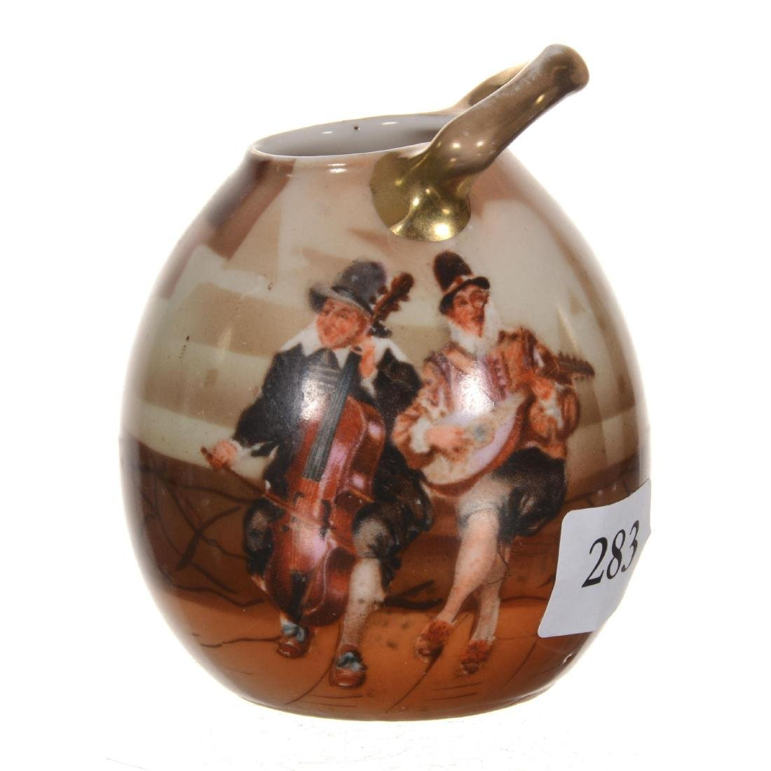 Royal Bayreuth Toothpick Holder