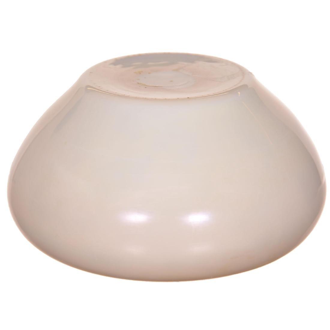 Steuben Art Glass Bowl - 2