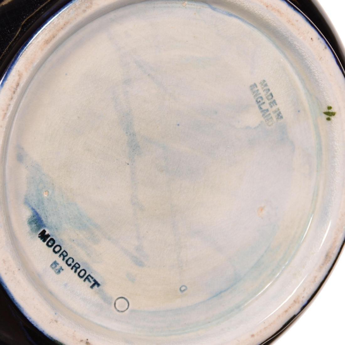 Moorcroft Art Pottery Vase - 2
