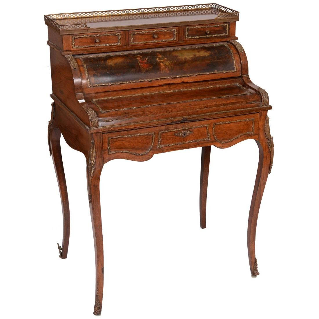 French Lady's Writing Desk