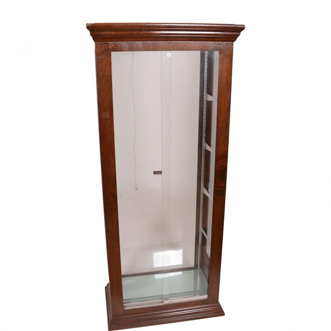 Modern Display Cabinet