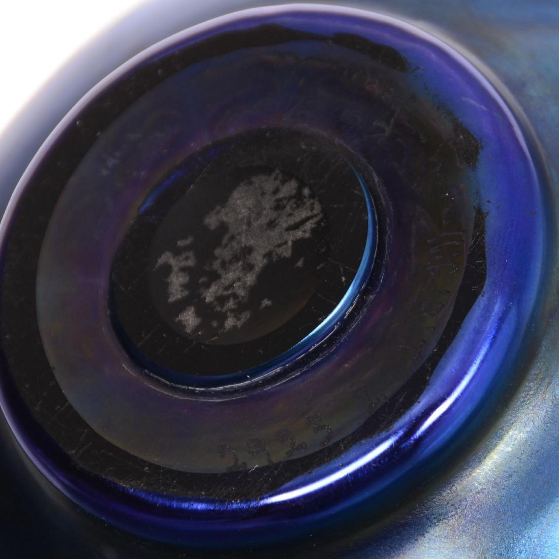 Tiffany Art Glass Vase - 2