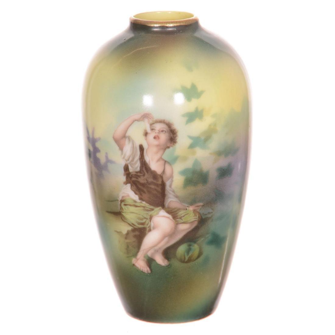 RSP Miniature Vase