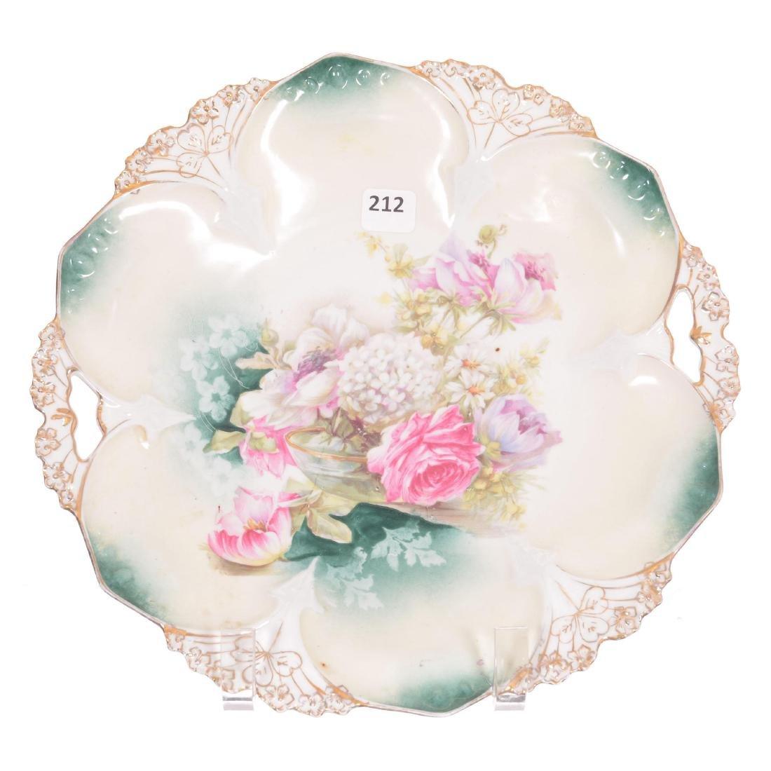RSP Cake Plate