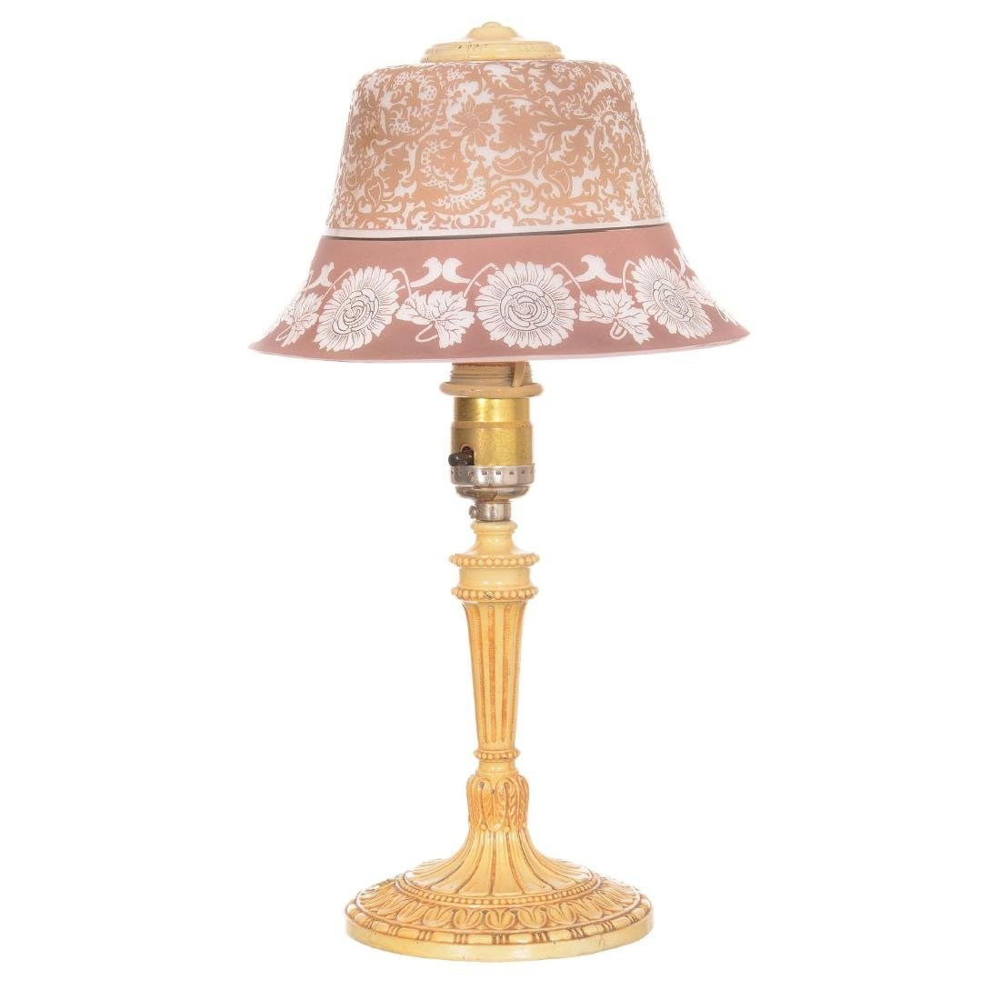 Marked Belova Lamp