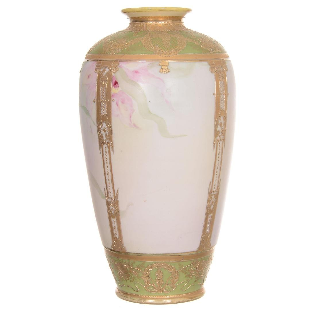 Nippon Vase - 2