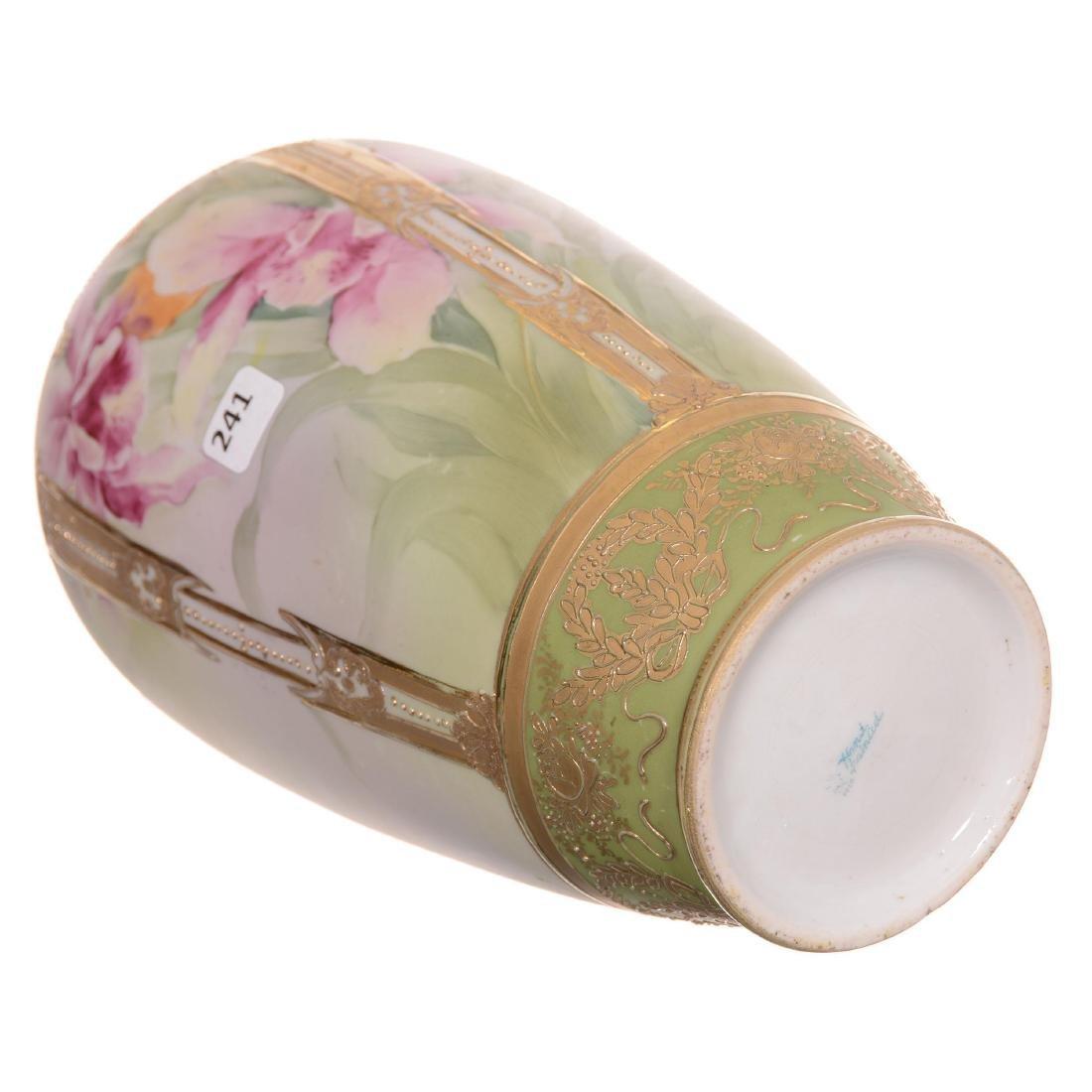 Nippon Vase - 3
