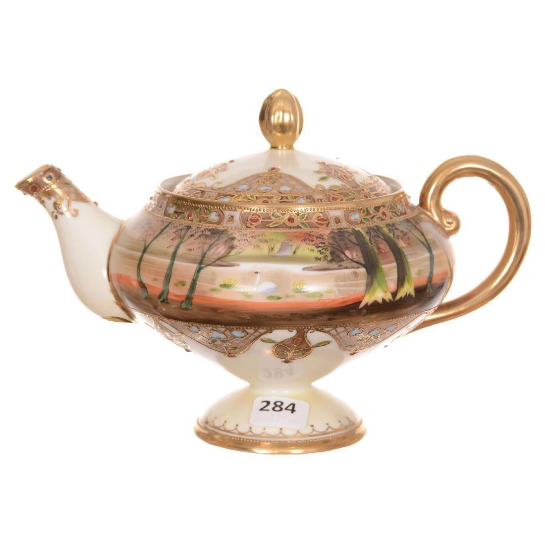 Nippon Tea Set - 2