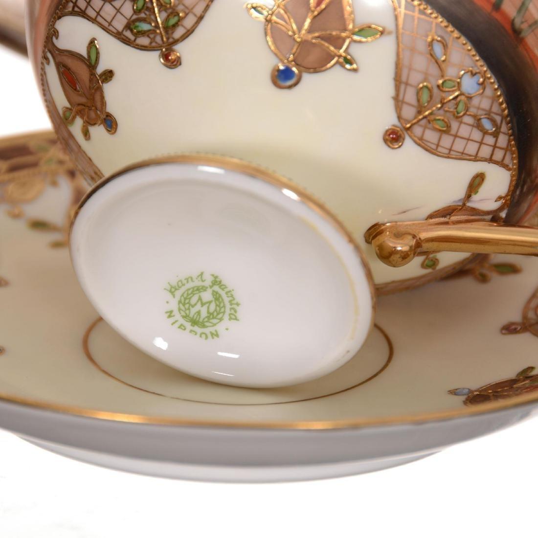 Nippon Tea Set - 4