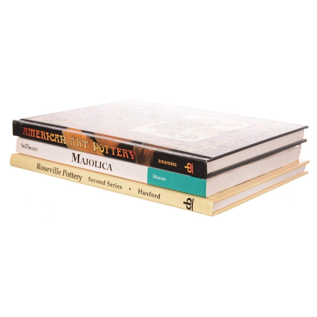 (3) Books - 2