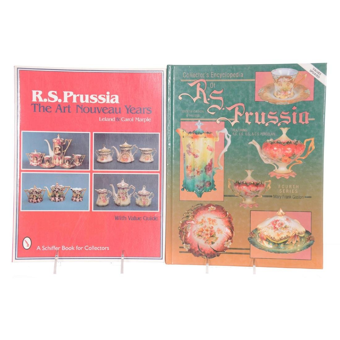 (5) Books - 4