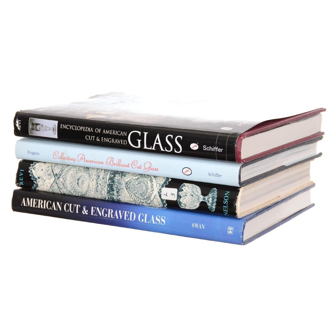 (4) Books
