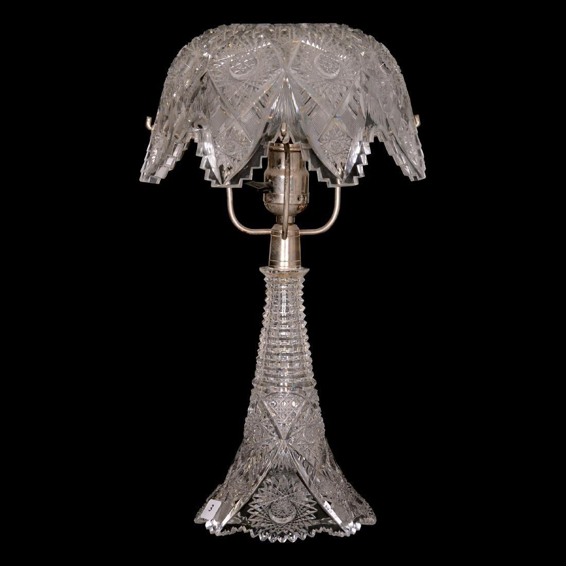 Lamp - ABCG