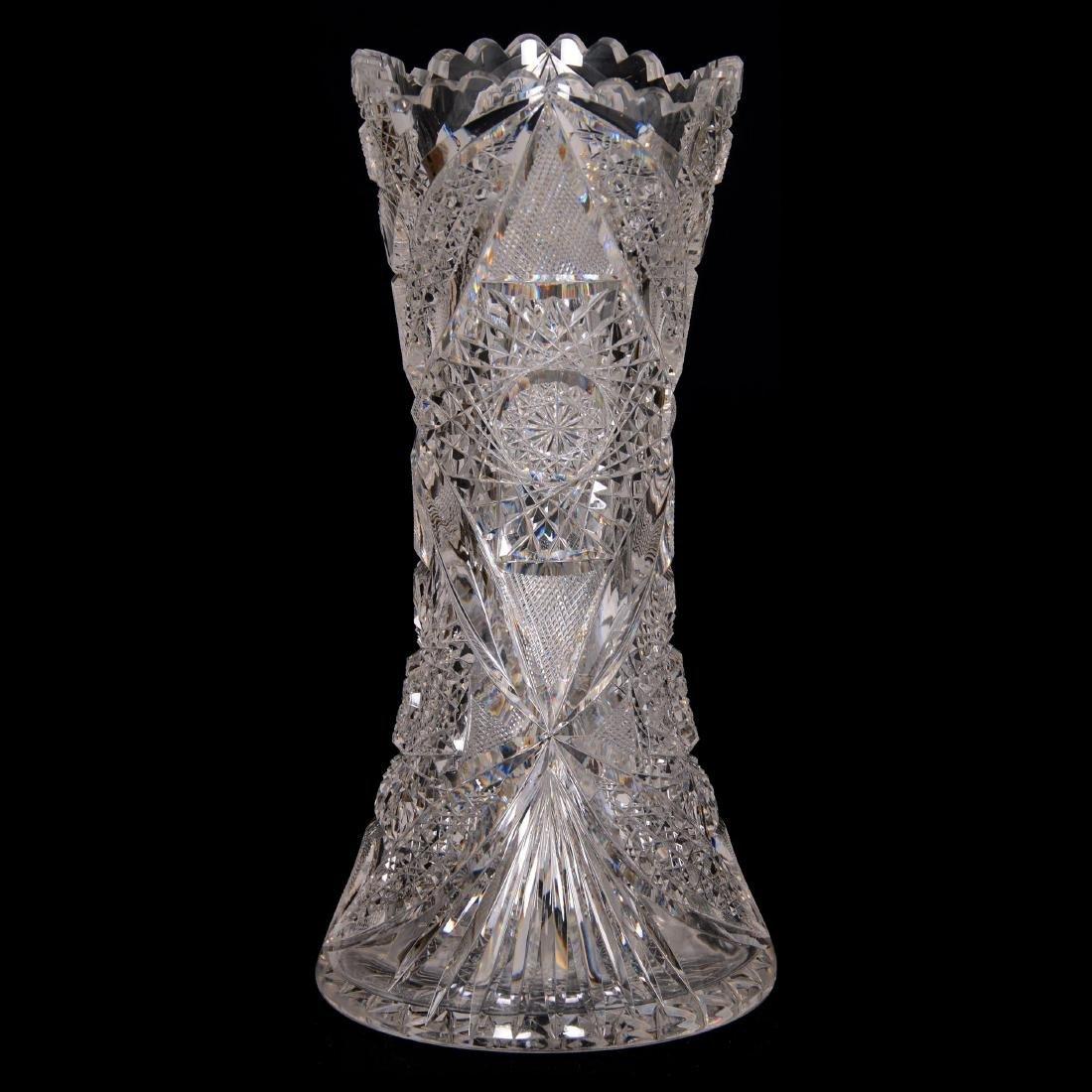 Corset Vase - ABCG