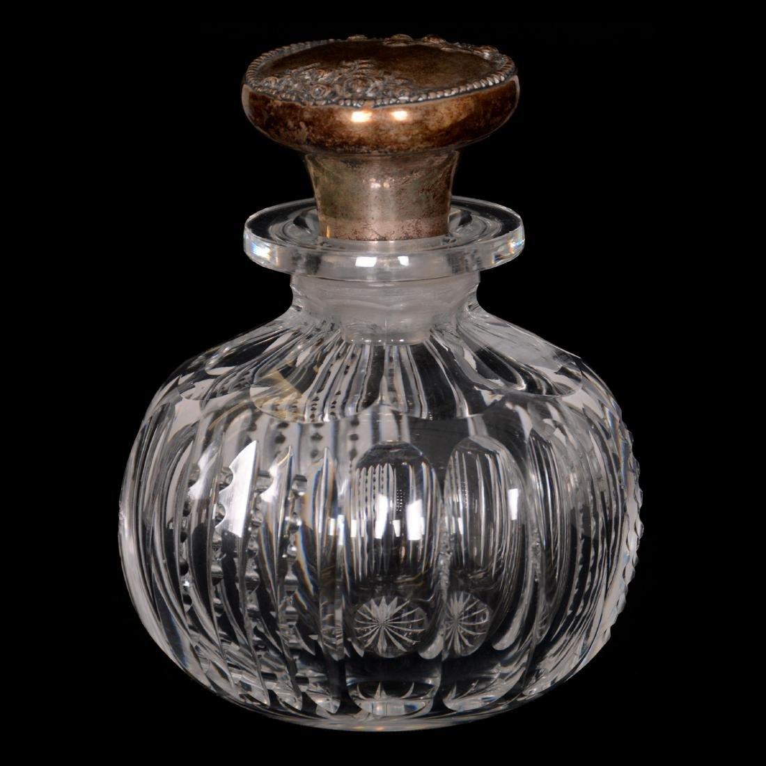 Cologne Bottle - ABCG