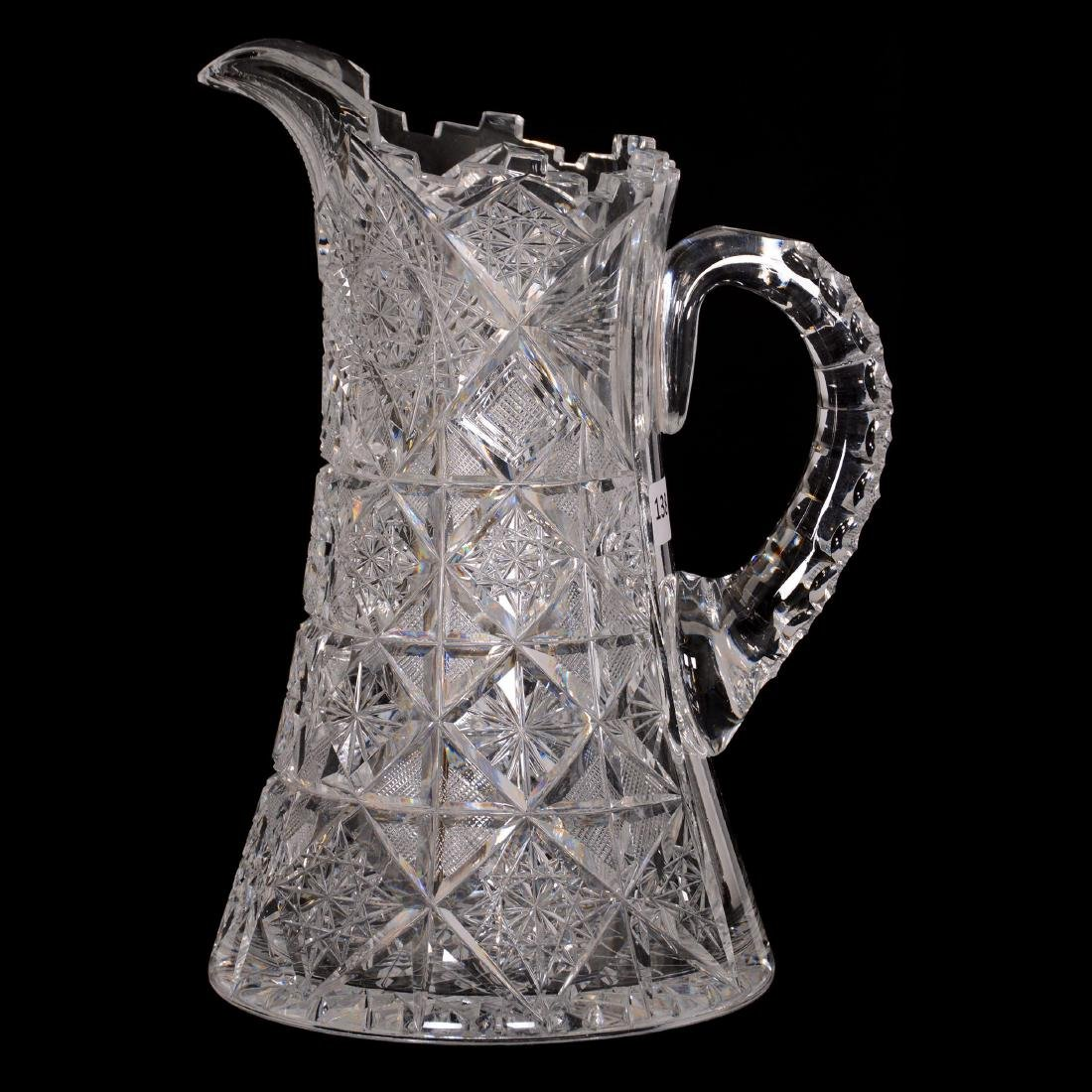 Water Pitcher - ABCG