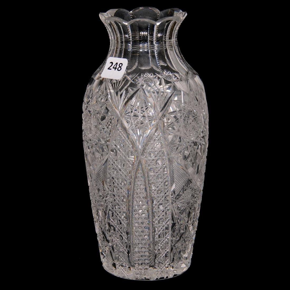 Vase - ABCG