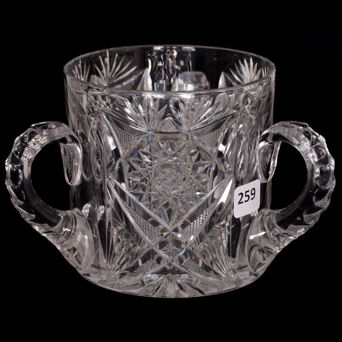 Three-Handled Loving Cup - ABCG