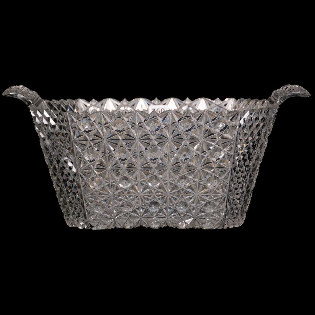 Deep Two-Handled Bowl - ABCG