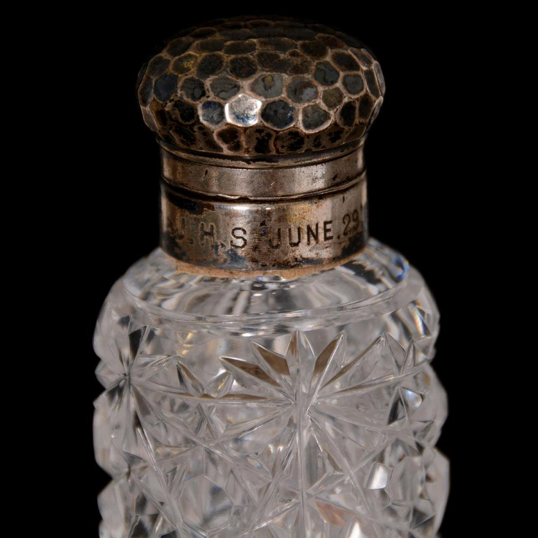 Laydown Perfume Bottle - ABCG - 2