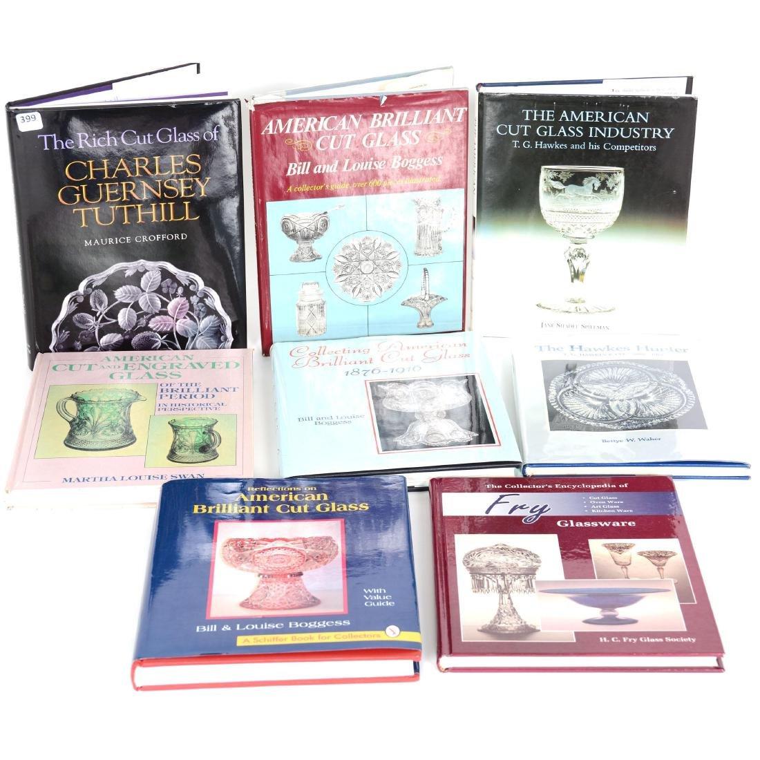 (8) Books