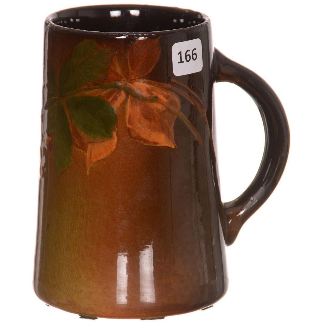 Weller Louwelsa Art Pottery Mug